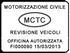 Maestrini revisione auto mctc